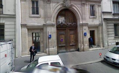 Centre culturel Google à Paris: des secrets bien gardés   Muséologie et communication interculturelle   Scoop.it