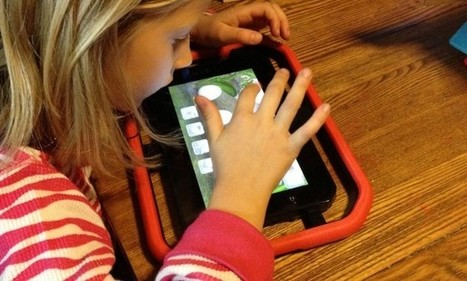 Vinci Android Tablet for Kids - Wired   Ipads for Early Years   Scoop.it