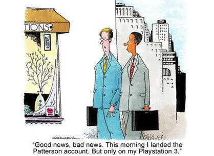 Job Issues - 15 Funny Work Cartoons   Reader's Digest   science   Scoop.it