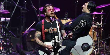 Eagles ofDeathMetal déprogrammé dedeux festivals enFrance - le Monde | Bruce Springsteen | Scoop.it
