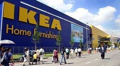 IKEA to open 25 retail stores in India – To invest Rs.10500 Cr. | All about Malls and Retail | Scoop.it
