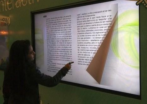 Livre numérique : éditeurs et libraires résistent... pour mieux lutter ! | 01net | Littératures numériques en Bibliothèque ? | Scoop.it