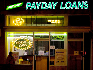 How Payday Lenders Escape State Crackdowns | Daily Crew | Scoop.it