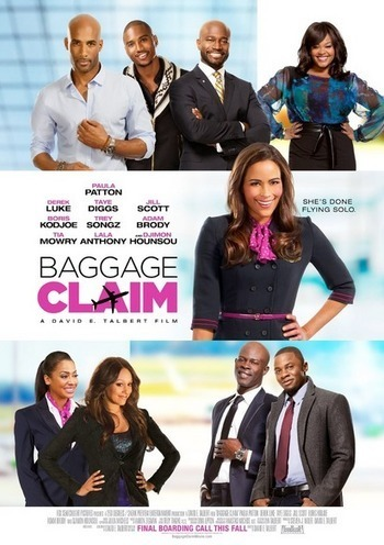 Baggage Claim (2013) 1080p HDrip Movie Download | Freemoviepark.com | Movie Review | Scoop.it