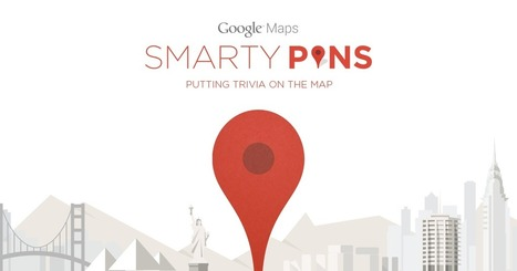 Google Maps Smarty Pins | BAHS World Geography | Scoop.it