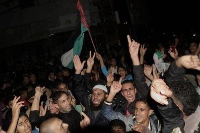 Cessez-le-feu entre Israël et le Hamas dans la bande de Gaza | La-Croix.com | Action internationale | Scoop.it