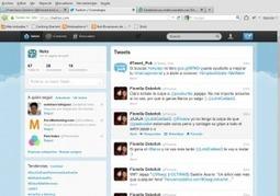 En el núvol: Qué son les llistes de Twitter i com utilitzar-les | Entorns Virtuals d'Aprenentatge i Recursos Educatius WEB 2.0 | Scoop.it