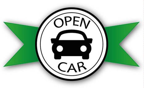 Grenoble : du covoiturage local et gratuit avec OpenCar | Actualités de l'environnement | Scoop.it