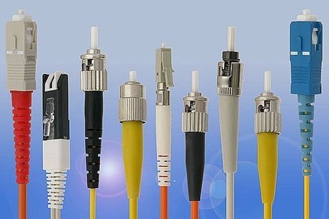 Different Types of Cables Used in Networking | Business | Scoop.it