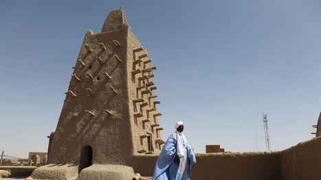 Mali: Tombouctou défigurée par les jihadistes, retrouve son visage d'avant | Afrique News Info | Kiosque du monde : Afrique | Scoop.it