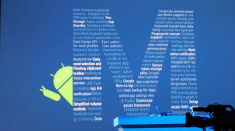 Las características ocultas de Android M que Google no desveló   Uso inteligente de las herramientas TIC   Scoop.it