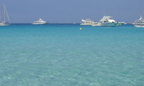 Vacanze settembre 2015 low cost: offerte economiche al mare, dall'Isola d'Elba a Formentera - UrbanPost   www.vacanzaidea.eu   Scoop.it