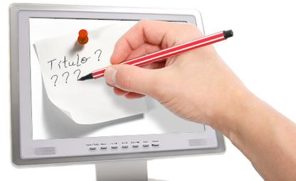 Como escrever um título hipnótico em 5 minutos com a formula BE+GI+EC | Litteris | Scoop.it