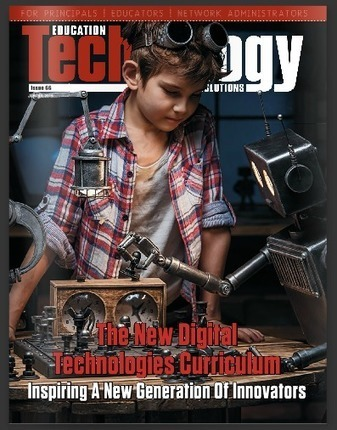 The New Digital Technologies Curriculum - Inspiring A New Generation Of Innovators - #aussieED   ICT in Schools   Scoop.it