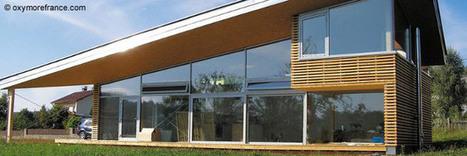 Les règles de construction bioclimatique | Le flux d'Infogreen.lu | Scoop.it