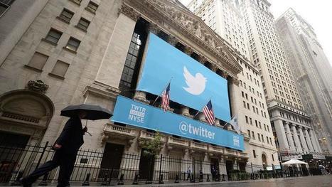 Les résultats trimestriels (financiers) de Twitter sont encore un fiasco | François MAGNAN  Formateur Consultant et Documentaliste | Scoop.it