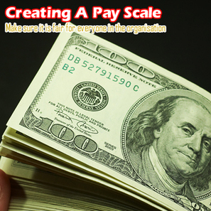 The Basic Important Elements To Consider When Creating A Pay Scale | Things You Must Know | Scoop.it