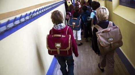 ¿Qué debe saber un niño cuando llega a Primaria? | ARRAKASTA | Scoop.it