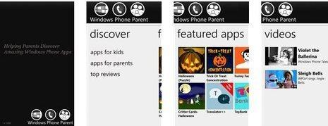 Encontrando aplicaciones para niños en Windows Phone | Recull diari | Scoop.it