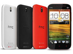 HTC's China strategy--a lesson in localization | Localization, User Experience, Marketing Research | Scoop.it