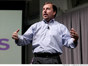 After Yahoo: Why do powerful people lie? | Surviving Leadership Chaos | Scoop.it