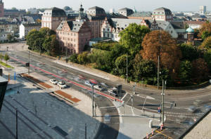 Beyond smart phones: Sensor network to make 'smart cities' envisioned | MediaMentor | Scoop.it
