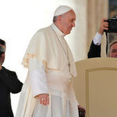 Le pape demande à l'Eglise de ne pas se focaliser sur les questions ... - Le Monde | Catholic church | Scoop.it