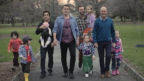 Stay at home dads: 'Don't call us dopes' | Stay at Home Dads & Paternity Leave | Scoop.it