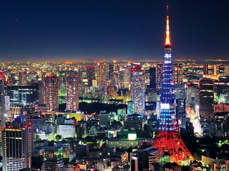 Cheap Airline Tickets to Tokyo (NRT), Japan - H & S Travel | plan well for the tour | Scoop.it