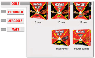 Pest Control Solutions by Mortein | Mortein Mosquitoes Control Repellent | Scoop.it