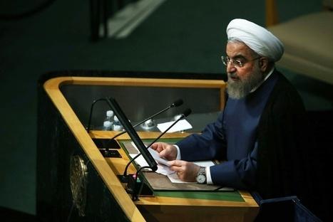 Iran: le Parlement approuve l'accord nucléaire conclu avec les grandes puissances (médias officiels) | Infos.fr | 694028 | Scoop.it