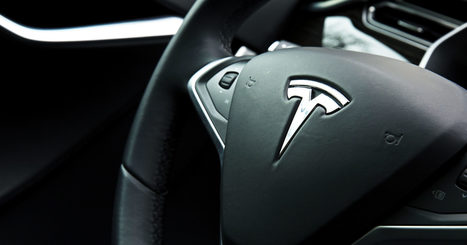Elon Musk's Plan for Self-Driving Teslas Seems Insane, But Just Might Work | carsalesbay.co.uk ----- Used car sale UK ------    Sell your car online FREE | Scoop.it