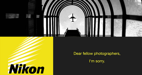 Nikon and Photographer Apologize for Photoshopped Prize-Winning Photo | Photography News Journal | Scoop.it