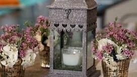 Ideas for Affordable Wedding Centerpieces : Great Wedding Ideas | My Dream Wedding | Scoop.it