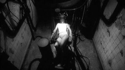 Midnight Eye feature: Post-Human Nightmares – The World of Japanese Cyberpunk Cinema | metrobodilypassages | Scoop.it