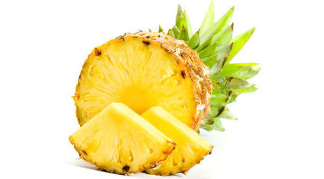 Recover Faster and Build Muscle With Pineapple | IM Tools | Scoop.it