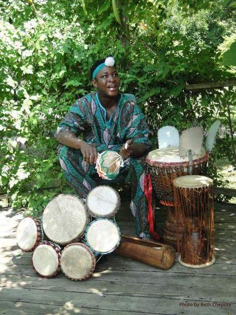 West African Celebration readies for 6th year - Mansfield News Journal | African Cultural News | Scoop.it