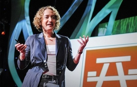 4 Motivating TED Talks to Help You Bounce Back From Failure | Inspiring Women Leaders | Scoop.it