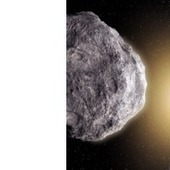 Future Asteroids Could Be Deflected With Nothing But Space-Graffiti | Five Regions of the Future | Scoop.it