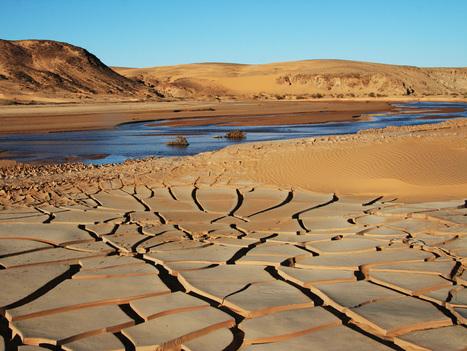 Africa Water Forum 2014 : le défi de l'eau en Afrique | Afrique | Scoop.it