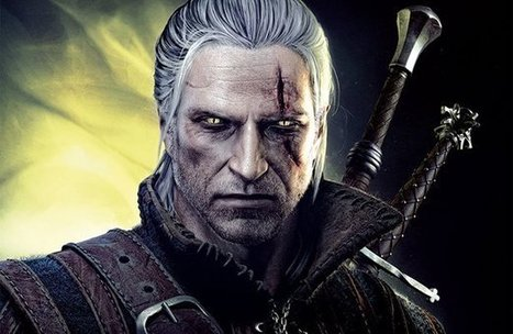 Wiedźmin 2: Zabójcy Królów - pełna lista zmian w wersji 2.0 / CD-Action   Polak potrafi?   Scoop.it
