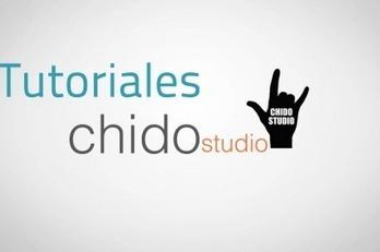 Tutoriales | Chidostudio | iTutorials | Scoop.it