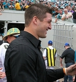 Why The Jacksonville Jaguars Shouldn't Sign Tim Tebow   Sports Management   Scoop.it