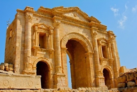 10 Ancient Archaeological Sites for Your World Travel Bucket List | Heritage, Culture, History | Scoop.it