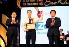 Giải sao khuê năm 2014 sẽ không có Zalo tham dựTai zalo mien phi, phần mêm ứng dụng nhắn tin cho điện thoại | aothienvu | Scoop.it