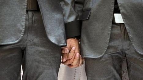 Same sex marriage opponents in Washington seek to overturn law in November   Gender, Religion, & Politics   Scoop.it