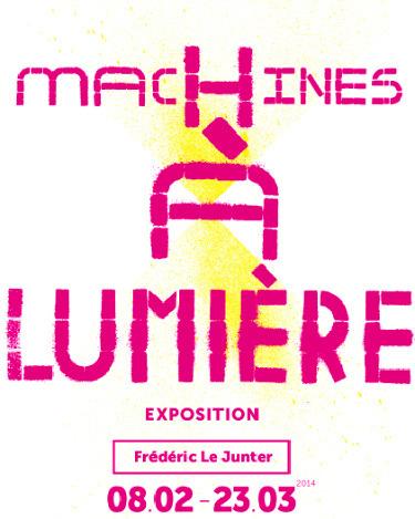 LA CONDITION PUBLIQUE manufacture culturelle à Roubaix | Les machines à lumières de Frédéric Le Junter | MUSÉO, ARTS ET SPECTACLES | Scoop.it