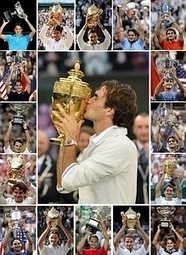 How Roger Federer Makes $71 Million A Year | SportBusiness | Scoop.it