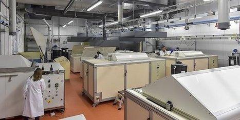 Sercovam s'agrandit de 1.250 m2 | industrie Bordeaux Gironde | Scoop.it