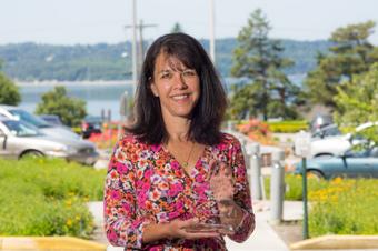 LeadingAge Washington Honors Laurie Valenzuela | Everyday Leadership | Scoop.it
